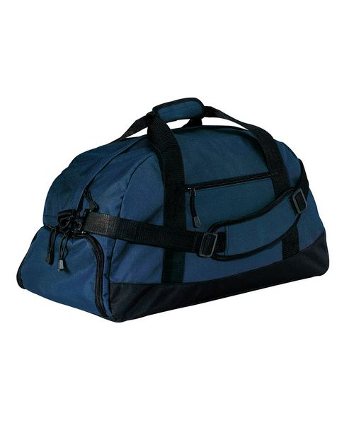Port Authority BG980 Improved Basic Large Duffel
