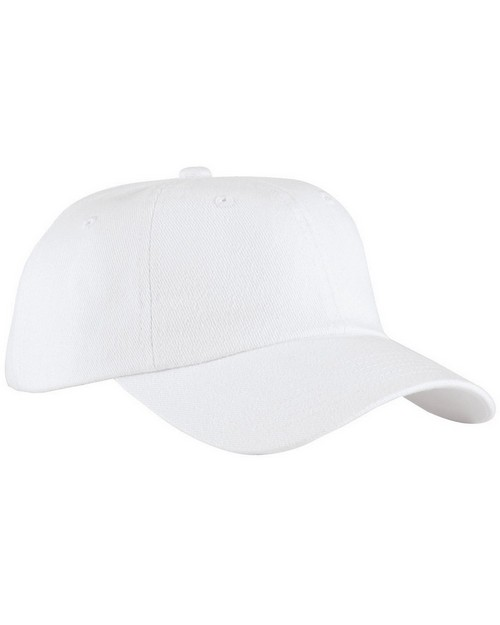 Port Authority BTU Brushed Twill Cap