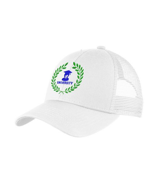 Port Authority C911 Adjustable Mesh Back Cap