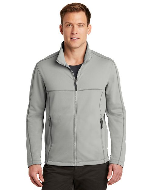 Port Authority F904 Collective Smooth Fleece Jacket