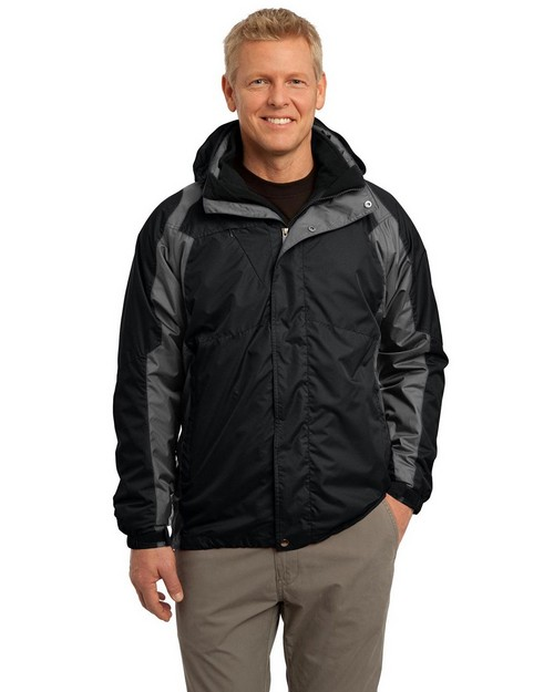 Port Authority J310 Ranger 3 in 1 Jacket