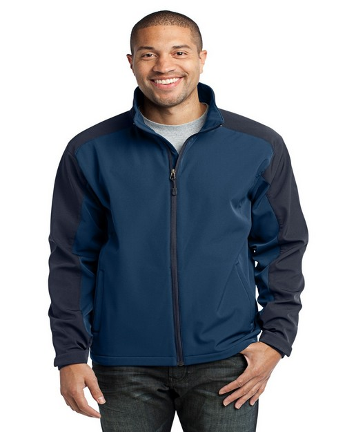Port Authority J311 Gradient Soft Shell Jacket