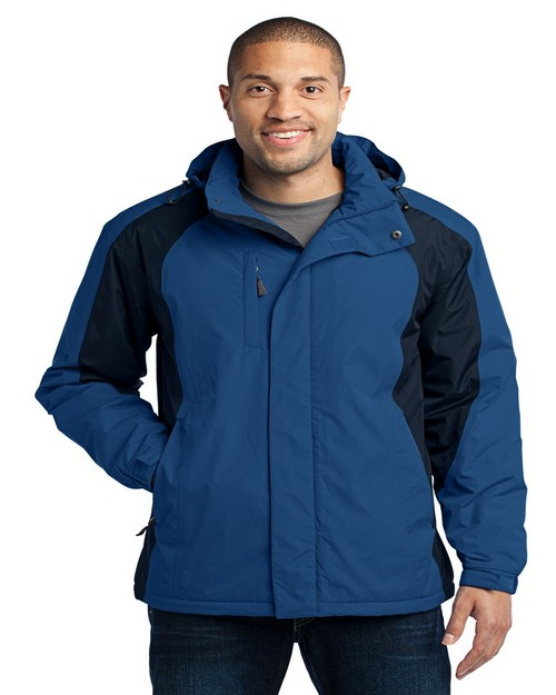Port Authority J315 Barrier Jacket