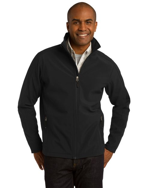 Port Authority J317 Core Soft Shell Jacket