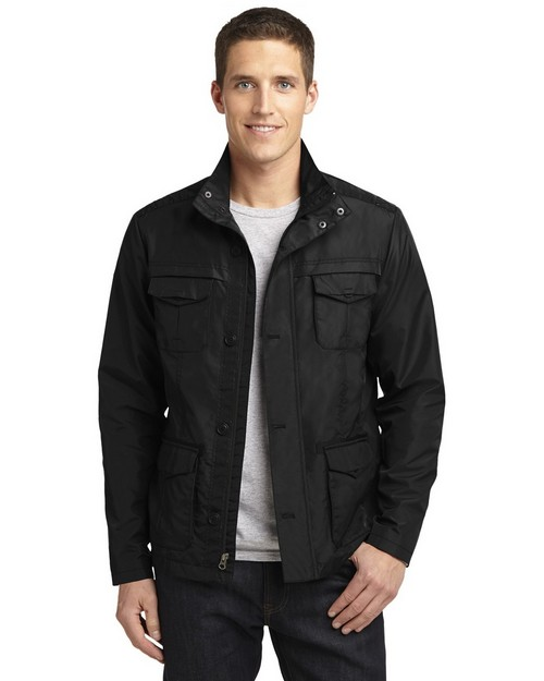 Port Authority J326 Four-Pocket Jacket