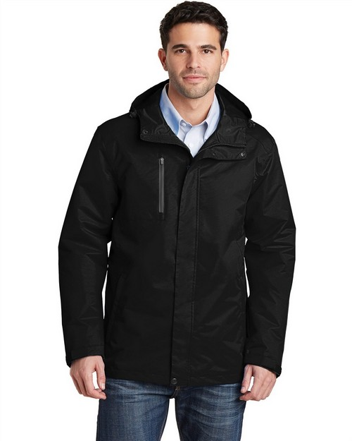 Port Authority J331 All Conditions Jacket