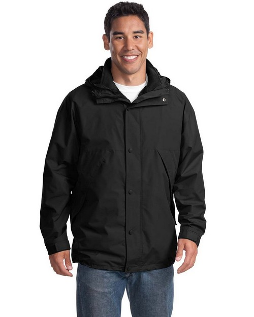 Port Authority J777 3-in-1 Jacket