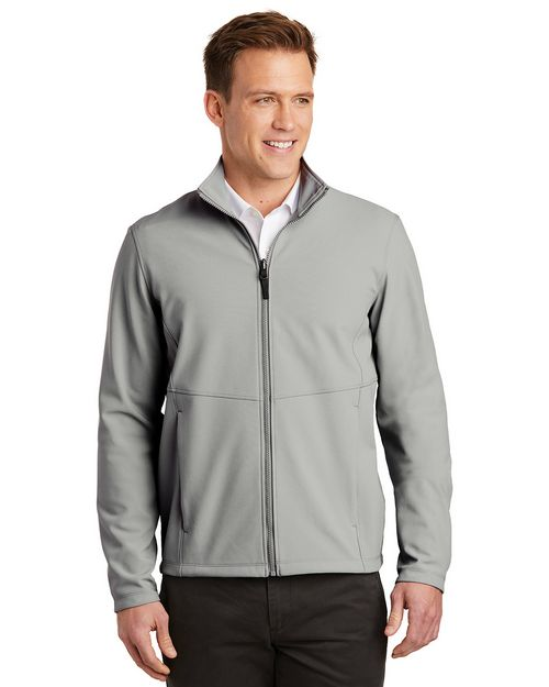 Port Authority J901 Collective Soft Shell Jacket