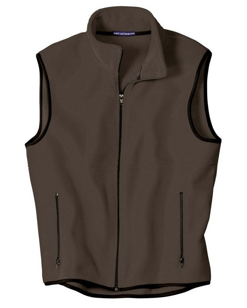 Port Authority JP79 R-Tek Fleece Vest
