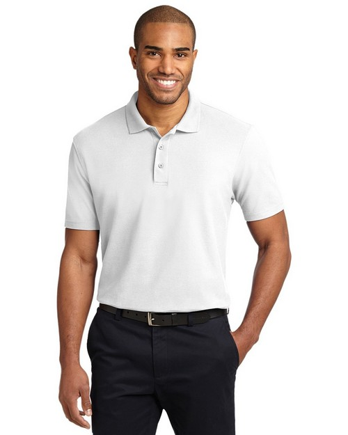 Port Authority K510 Stain-Resistant Polo