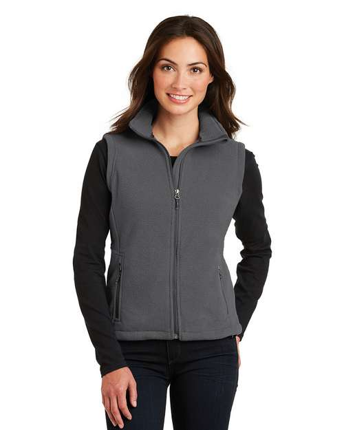 Port Authority L219 Ladies Value Fleece Vest