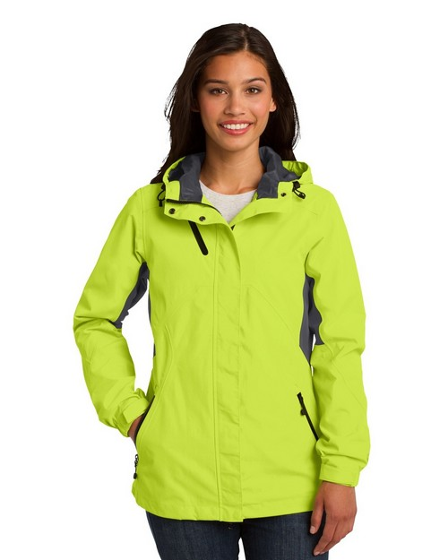 Port Authority L322 Ladies Cascade Jacket