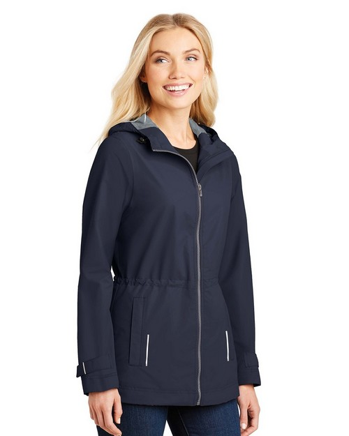 Port Authority L7710 Ladies Northwest Slicker