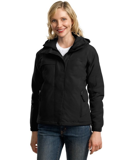 Port Authority L792 Ladies Nootka Jacket