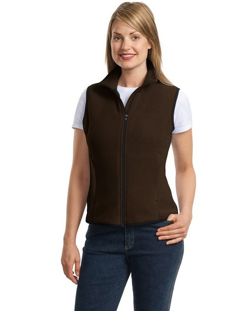 Port Authority LP79 Ladies R-Tek Fleece Vest