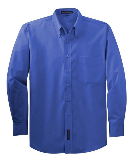 Port Authority S607 Easy Care Soil Resistant Shirt