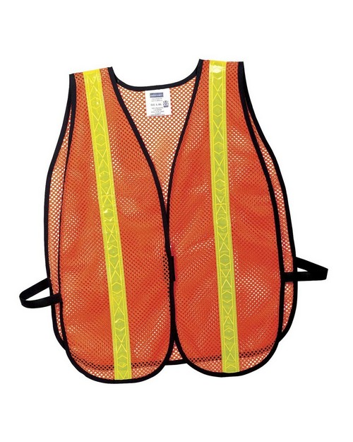 Port Authority SV02 Mesh Safety Vest