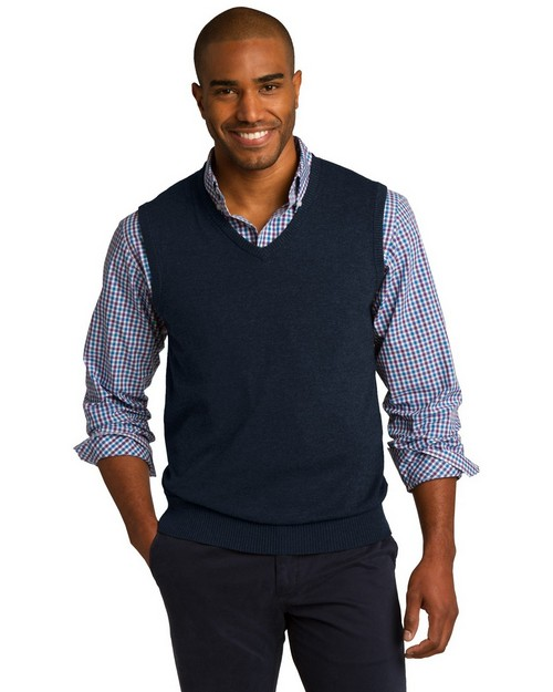 Port Authority SW286 Sweater Vest