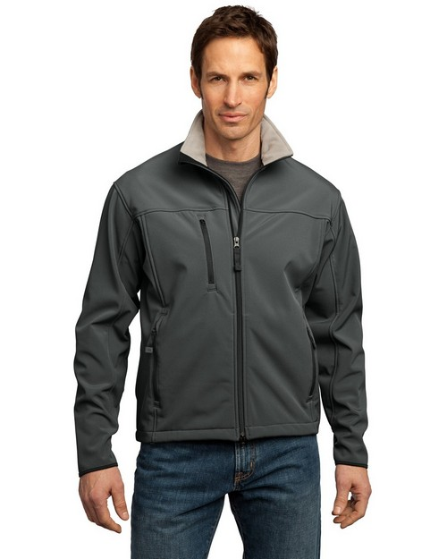 Port Authority TLJ790 Tall Glacier Soft Shell Jacket