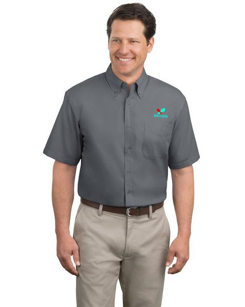 Port Authority TLS508 Tall Easy Care Shirt