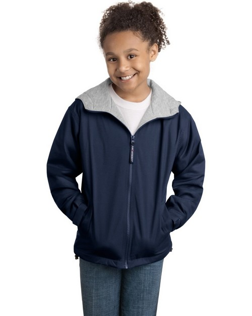 Port Authority YJP56 Youth Team Jacket