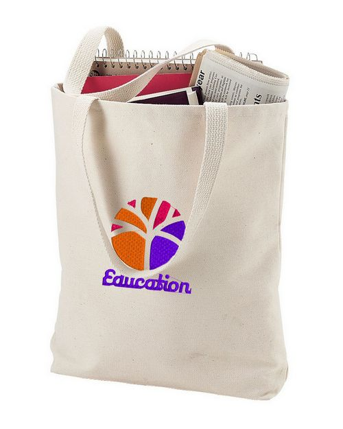 Port Authority B050 Convention Tote