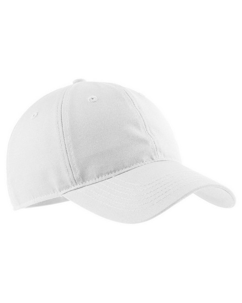 Port & Company CP96 Soft Brushed Canvas Cap