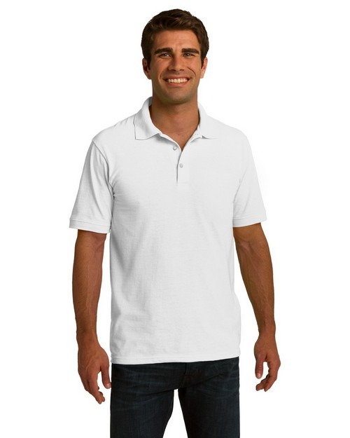 Port & Company KP150 Ring Spun Polo