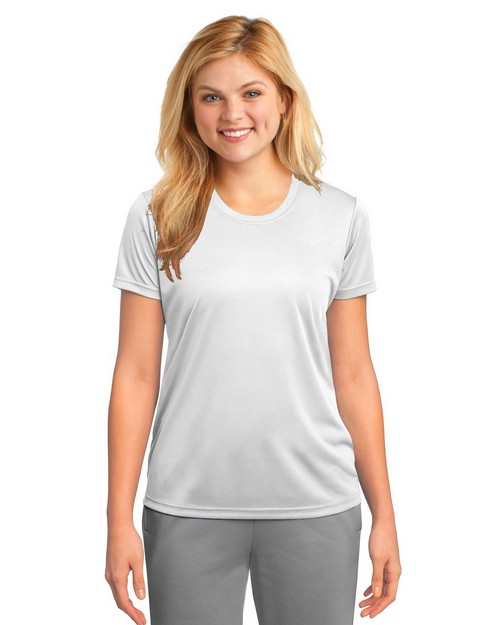 Port & Company LPC380 by Port Authority Ladies Essential Performance Tee