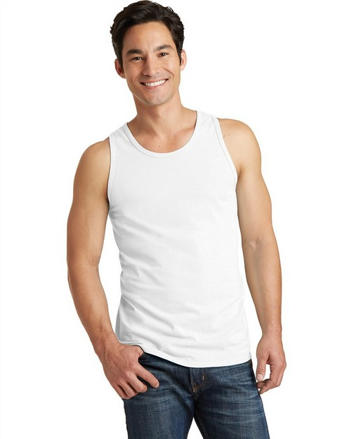Port & Company PC099TT Essential Pigment-Dyed Tank Top
