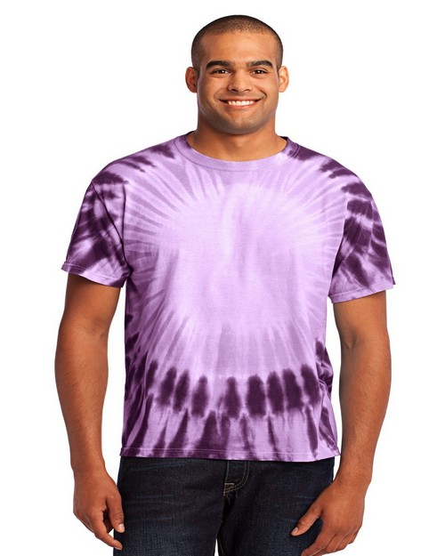 Port & Company PC149 Essential Window Tie-Dye Tee
