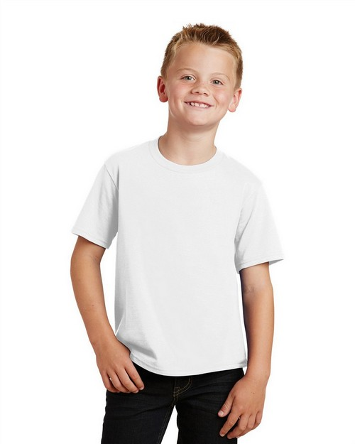 Port & Company PC450Y Youth Fan Favorite Tee