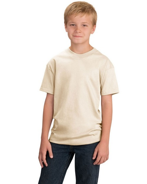 Port & Company PC61Y Youth Essential T-Shirt