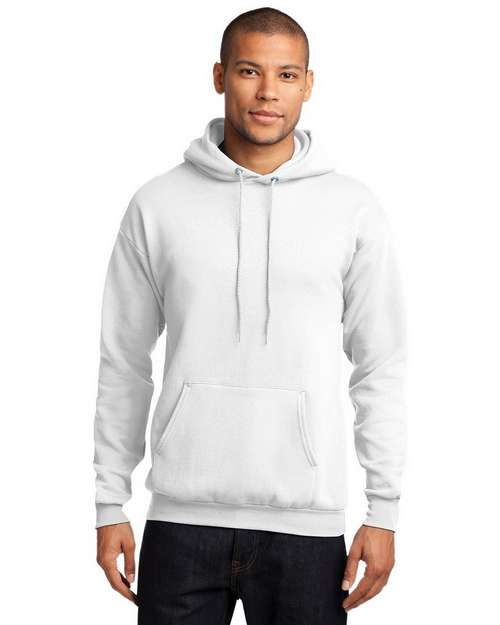 Port & Company PC78H 7.8-oz Pullover Hooded Sweatshirt