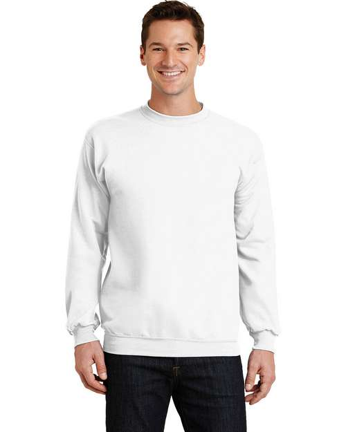 Port & Company PC78 7.8-oz Crewneck Sweatshirt