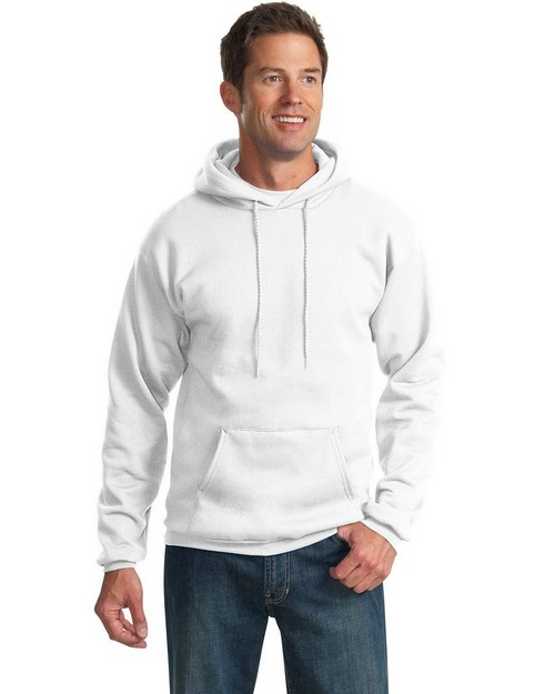 Port & Company PC90H Pullover Hooded Sweatshirt