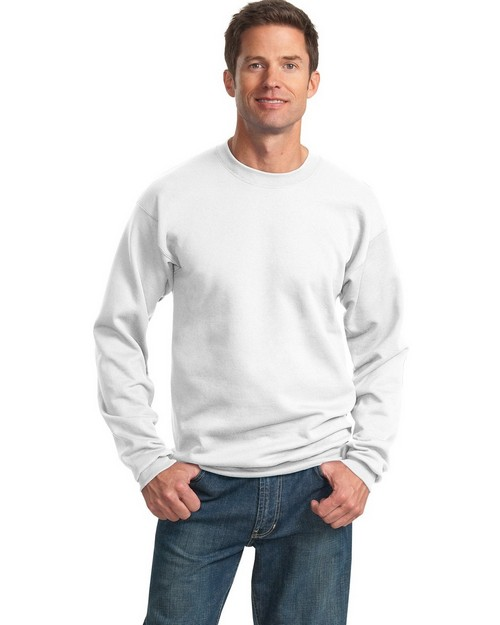 Port & Company PC90T Tall Ultimate Sweatshirt