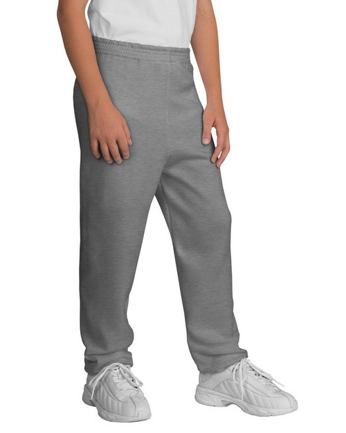 Port & Company PC90YP Youth Sweatpant