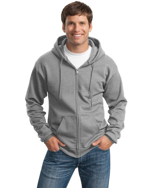 Port & Company PC90ZHT Tall Ultimate Hooded Sweatshirt