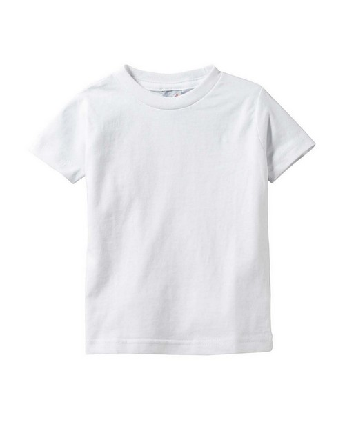 Rabbit Skins 3322 Infant 4.5 oz. Fine Jersey T-Shirt