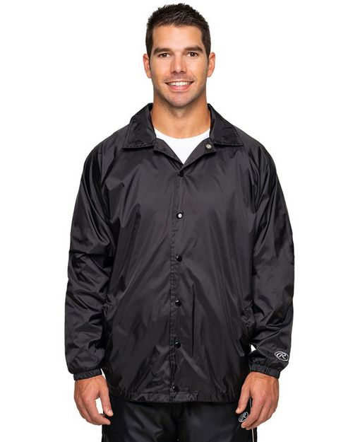 Rawlings RP9718 Adult Coaches Jacket