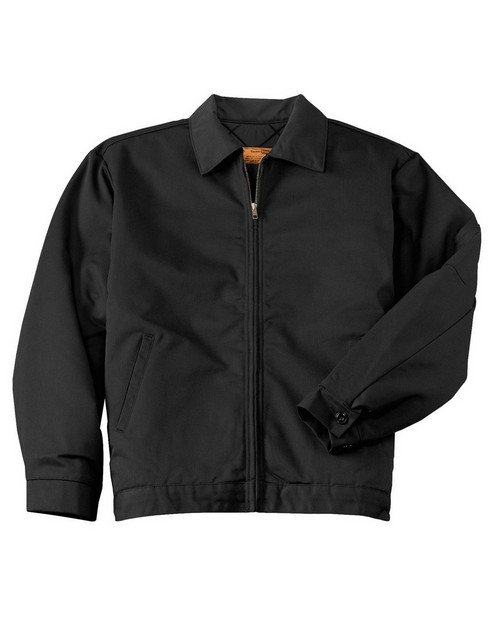 Red Kap CSJT22 Slash Pocket Jacket