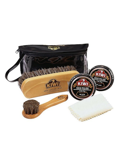 Rothco 10106 Kiwi Military Shoe Care Kit