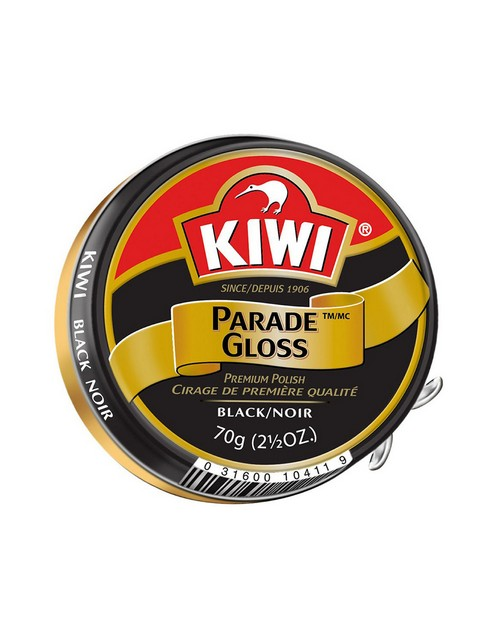 Rothco 10118 Kiwi Large Parade Gloss