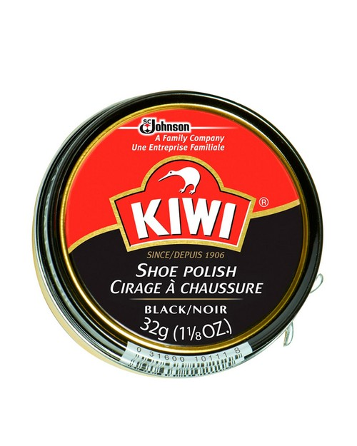 Rothco 10130 Kiwi High Gloss Shoe Polish