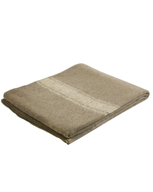 Rothco 10244 European Surplus Style Blanket