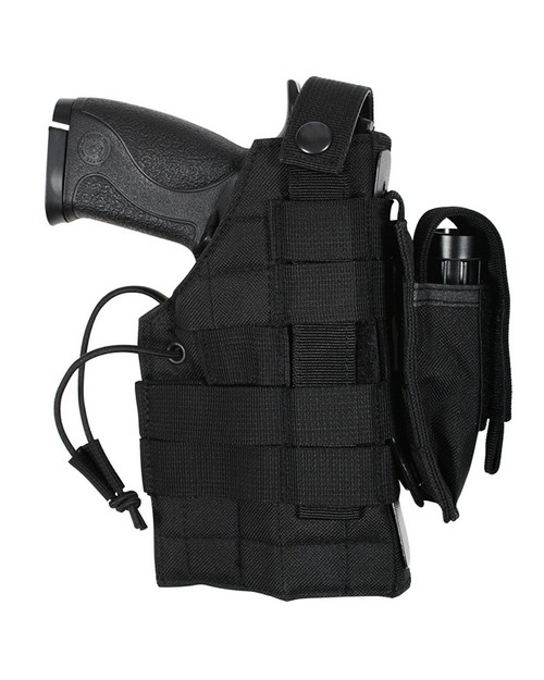 Rothco 10475 MOLLE Modular Ambidextrous Holster