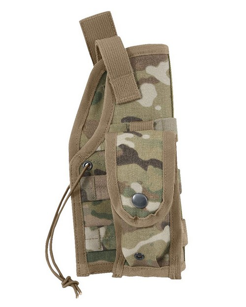 Rothco 10549 MOLLE Tactical Holster