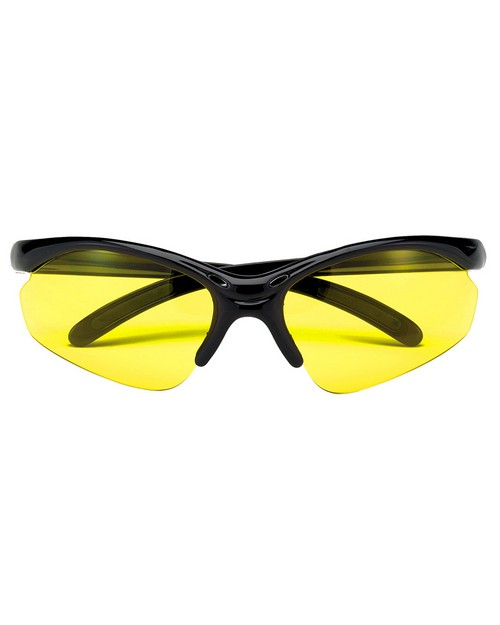 Rothco 10882 Dual Polycarbonate Lens Sports Glasses