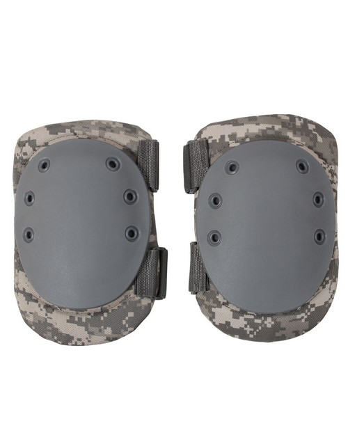 Rothco 11058 Tactical Protective Gear Knee Pads